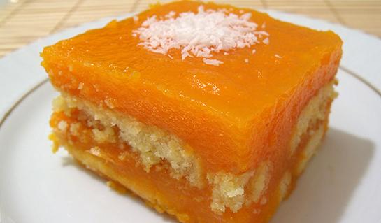 Lahana ile kalori pasta